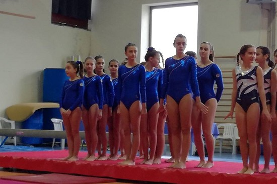 1° Prova Silver Individuale Allieve e Junior...