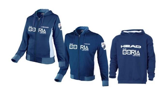 da67214beb49 SG Andrea Doria - abbigliamento sportivo head | tuta head Tuta ...